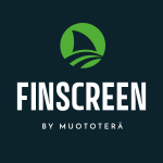 FINSCREEN Logo